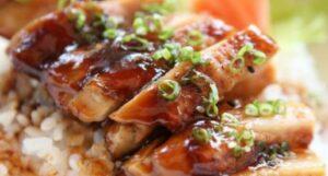 Resep Ayam Teriyaki Yang Harus Anda Coba