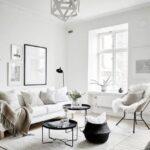 Elemen Utama Dekorasi Interior Scandinavia