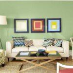 Ide Warna Untuk Ruangan Minimalis Yang Harus Anda Coba