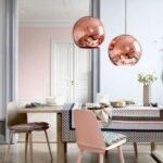 Trik Mudah Dekorasi Ruang Makan Minimalis Yang Harus Di Coba
