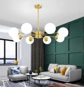 7 Ide Cerdas Dekorasi Ruang Tamu Lebih Elegan