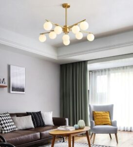 Intip Trik Mudah Desain Ruang Tamu Minimalis Modern