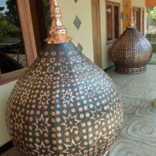 Aksesoris Masjid Jual Kubah Masjid