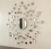 Jual Cermin Hias Ruang Tamu