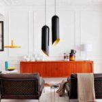 Inspirasi Ruang Tamu Minimalis Modern Untuk Di Coba
