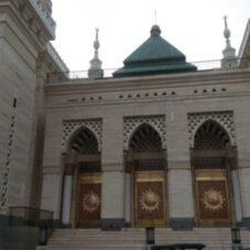 Jual Pintu Masjid Nabawi