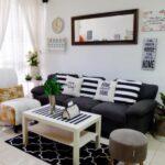 Dekorasi Ruang Tamu Kecil Mudah Untuk Di Ikuti