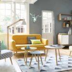 Dekorasi Ruang Tamu Minimalis Sederhana Wajib Dicoba
