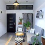 6 Trik Ruang Keluarga Minimalis Sederhana Wajib Di Coba