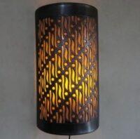 Lampu Dinding Hias