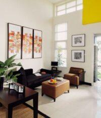 tips dekorasi ruang tamu kecil sederhana wajib di coba