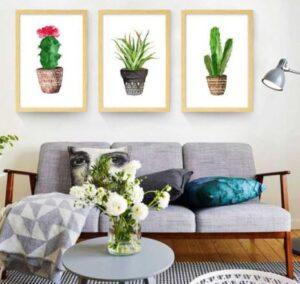 trik dekorasi ruang tamu minimalis mudah untuk di coba