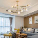 10 Trik Dekorasi Ruang Keluarga Minimalis Elegan