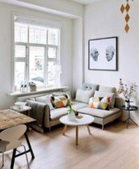 dekorasi ruang tamu sempit jadi lebih luas dengan mudah