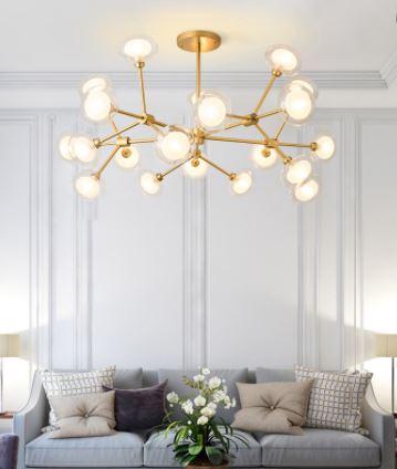 Tips Cerdas Memilih Lampu Gantung Untuk Rumah Anda