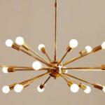 Tips Memilih Lampu Ruang Tamu Untuk Membuat Ruang  Elegan