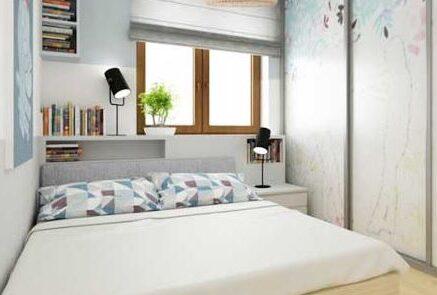 4 Trik Dekorasi Kamar Tidur Sederhana Tanpa Ribet
