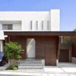 Elemen Rumah Kontemporer Wajib Diketahui Sebelum Membangun