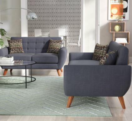 Tips Memilih Sofa Ruang Tamu Yang Tepat
