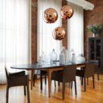 5 Elemen Wajib Dekorasi Ruang Makan Minimalis
