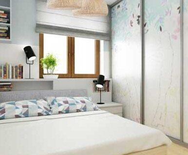 8 Trik Dekorasi Kamar Tidur Minimalis Sederhana Untuk Dicoba