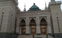 Pintu Nabawi Kuningan Mewah