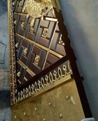 Replika Pintu Nabawi Kuningan Kualitas Terbaik