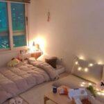 Trik Cerdas Dekorasi Kamar Tidur Minimalis Ala Korea