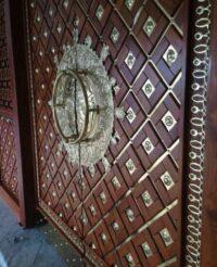 Pintu Nabawi Kuningan Murah Berkualitas