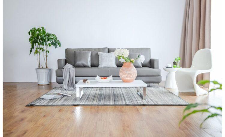 10 Cara Menata Ruang Tamu Sederhana