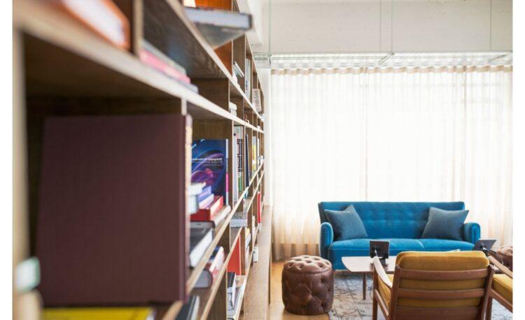 12 Cara Dekorasi Ruang Tamu Minimalis