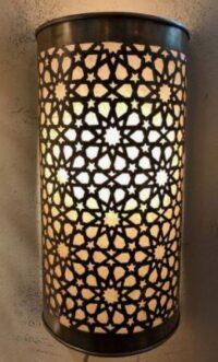 Jual Lampu Dinding Tembaga