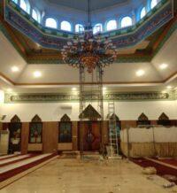 Jual Lampu Masjid Tembaga Langsung Pengrajin