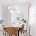 Tips Dekorasi Ruang Makan Ala Cafe Mudah Untuk Di Coba