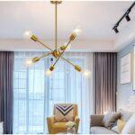 8 Tips Pencahayaan Ruang Tamu Untuk Meningkatkan Suasana