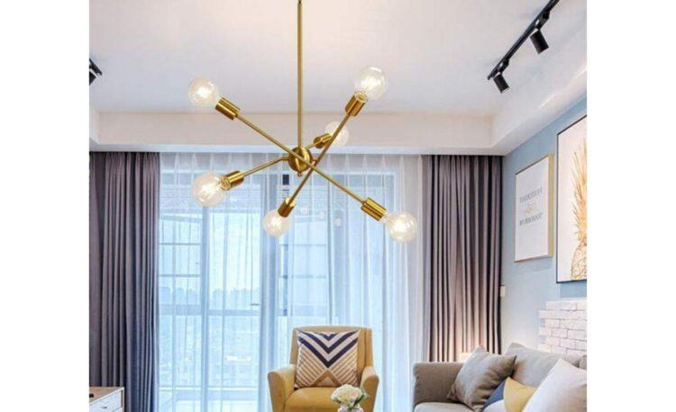 Tips Pencahayaan Ruang Tamu Untuk Meningkatkan Suasana Ruang