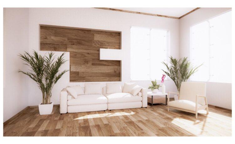 Dekorasi Interior Ruang Tamu Minimalis Elegan Wajib di Coba