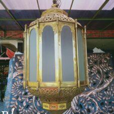 Lampu Gantung Maroko 2