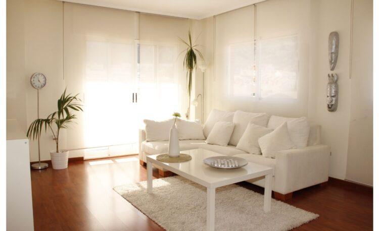 Ide Desain Interior Ruang Tamu Minimalis Modern