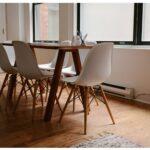 7 Ide Desain Ruang Makan Minimalis sederhana
