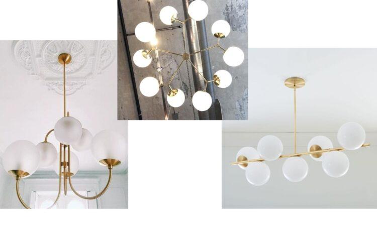 Tips Memilih Lampu Hias Ruang Tamu Minimalis