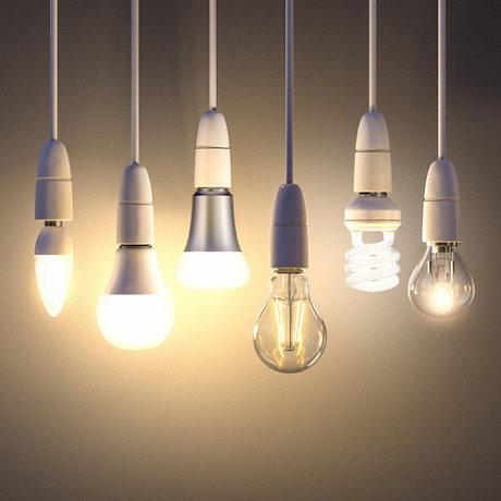 7 Elemen Desain Interior Wajib Di Ketahui Berdasar Pencahayaan