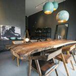 Tips Desain Ruang Makan Ala Cafe
