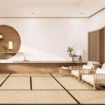 Elemen Desain Interior Jepang Wajib Di Miliki!