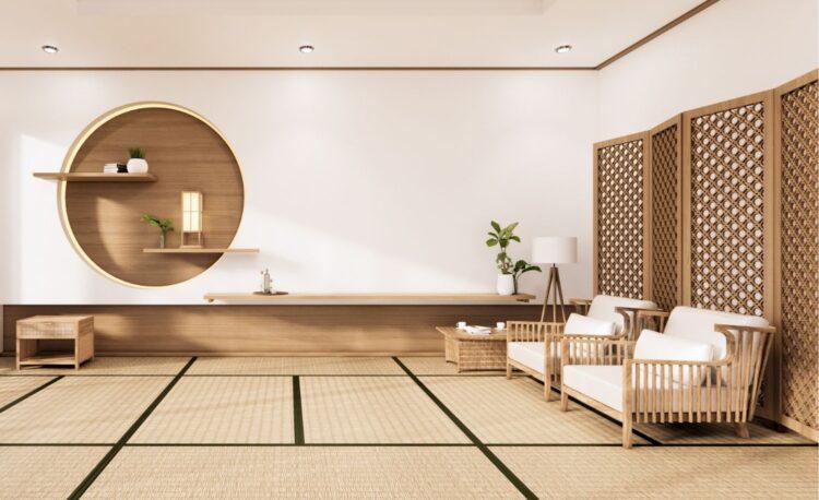 Elemen Desain Interior Jepang Wajib Di Miliki 2
