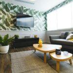 Ide Cerdas Desain Ruang Tamu Mewah Modern