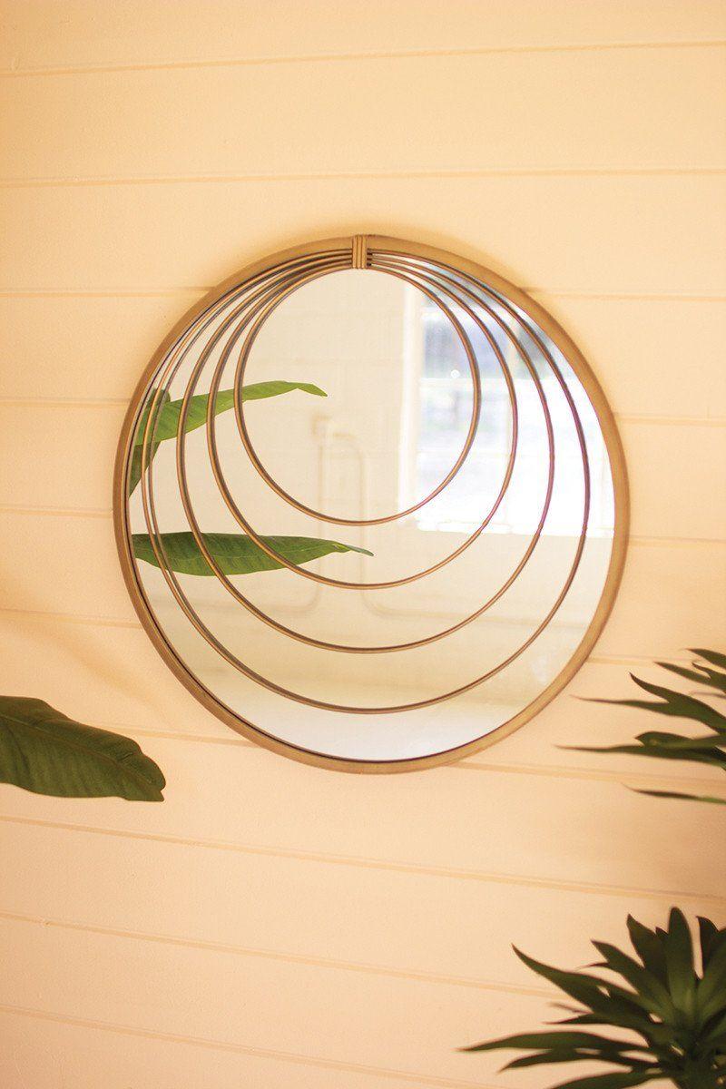 Pertimbangan Cermin Hias Ruang Tamu 3
