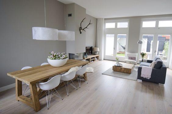 Pilihan Gaya Desain interior Paling Populer Scandinavian 1