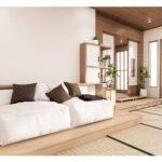 Tips Desain Ruang Tamu Minimalis Tanpa Sofa