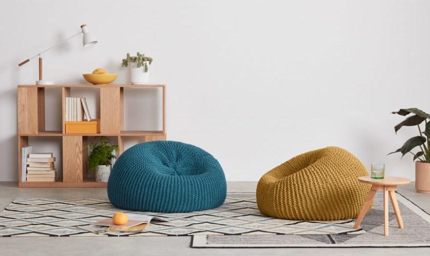 Tips Desain Ruang Tamu Minimalis Tanpa Sofa 2